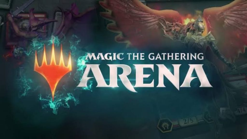 Magic the gathering - FirstSportz