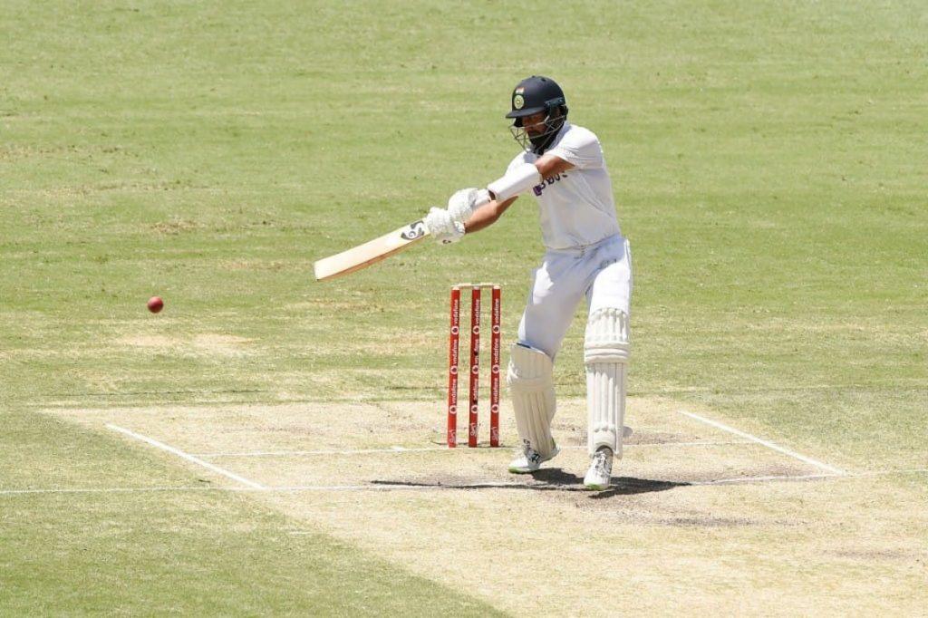 Pujara 1 - FirstSportz