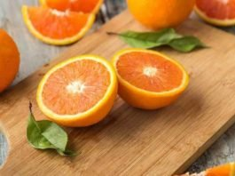 What are the Health Benefits of Oranges?