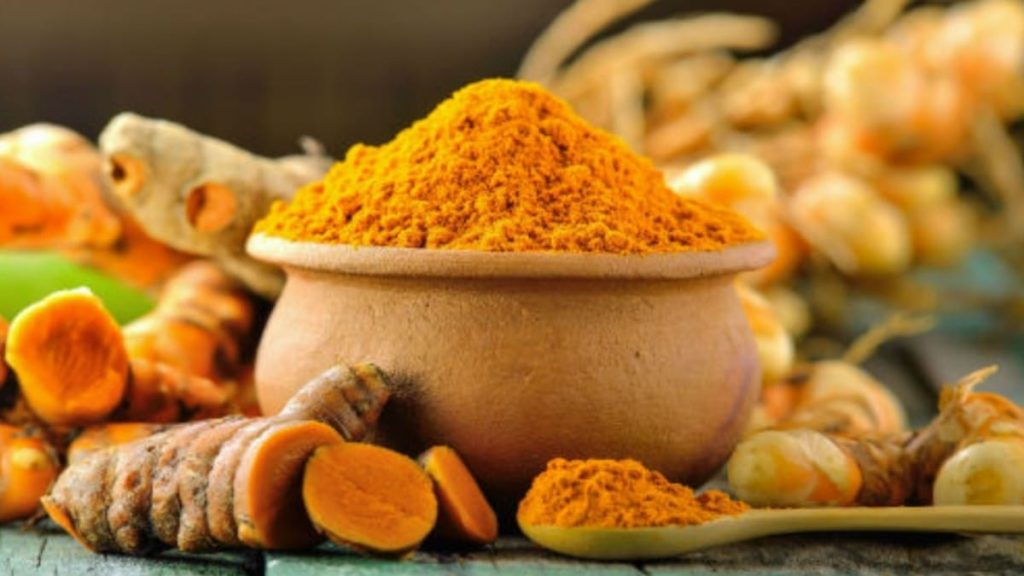 Proven Health Benefits of Eating Turmeric