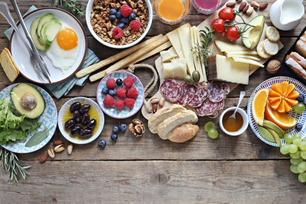 All You Need to Know About Macronutrients
