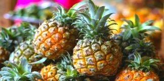 Proven Health Benefits of Pineapple