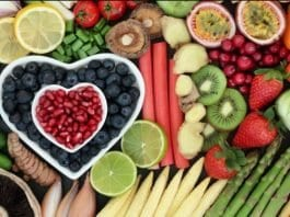 Incredibly Healthy Foods For Your Heart