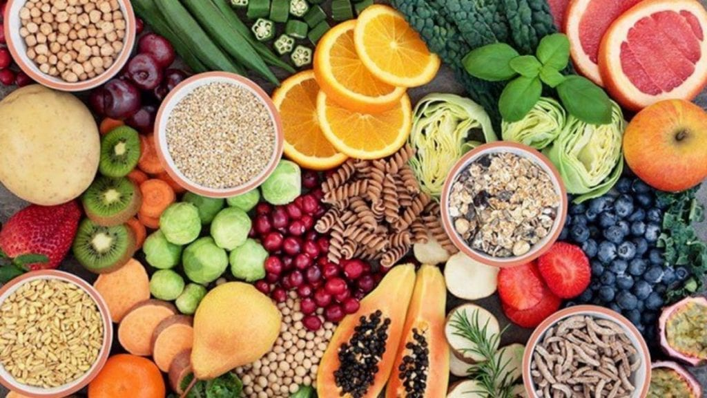 Simple Food Items That Help in Constipation