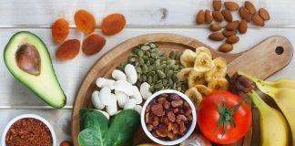 Nutrition for Healthy Bone