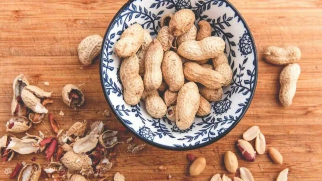 All You Need to Know About Health Benefits of Peanuts