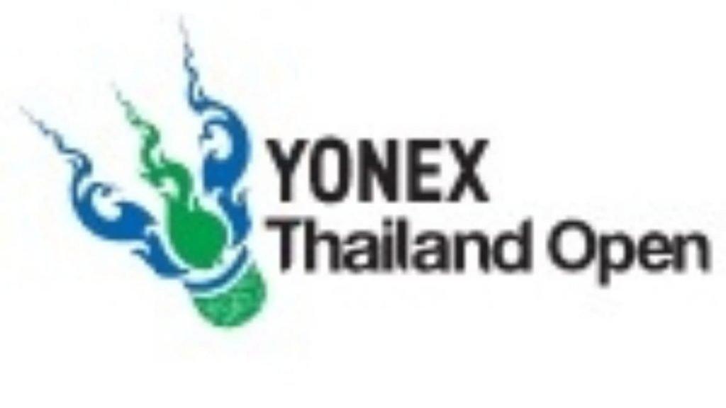 Yonex Thailand Open