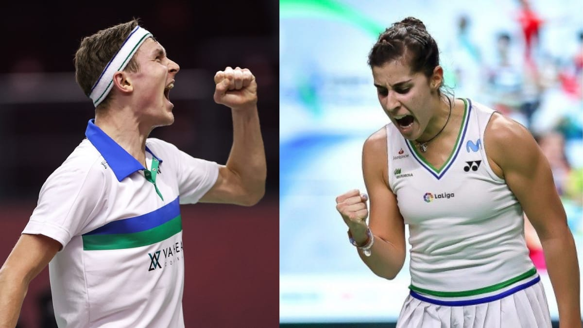 Yonex Thailand Open: A new start for newly crowned victors ...