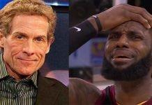Skip Bayless on LeBron James