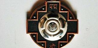 Padma Shri award