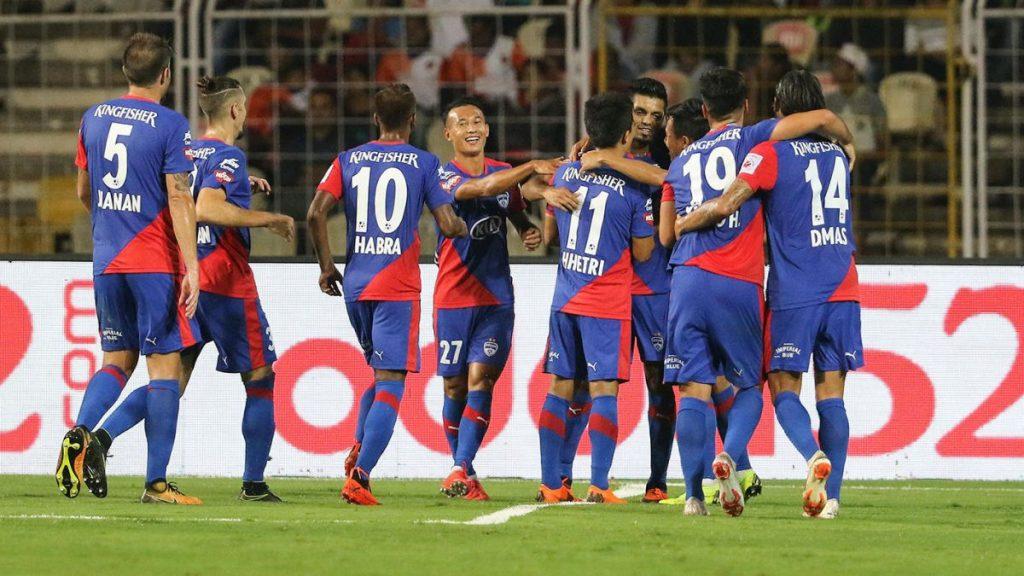 bengaluru fc team celebrate 1200x675 1 - FirstSportz