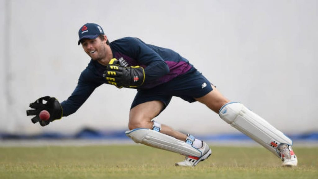 Ben Foakes (Photo : Getty Images)