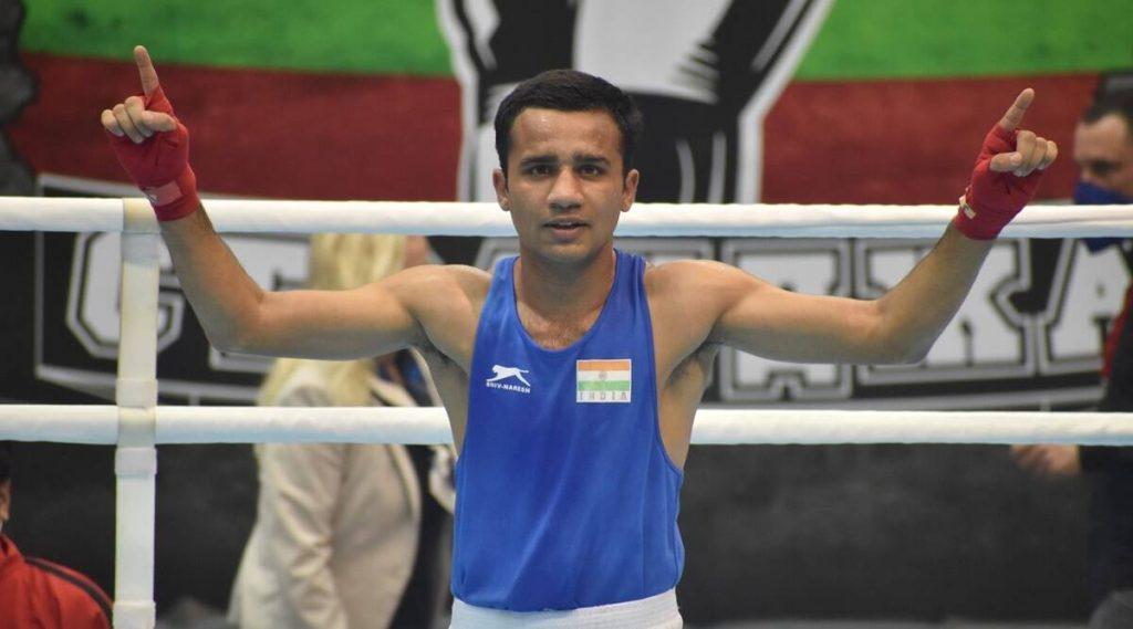 Deepak Bhoria - FirstSportz