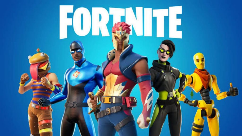 Fortnite feature 5 - FirstSportz