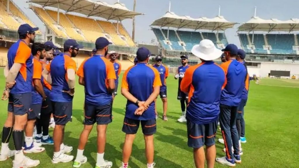 Indian Team - FirstSportz