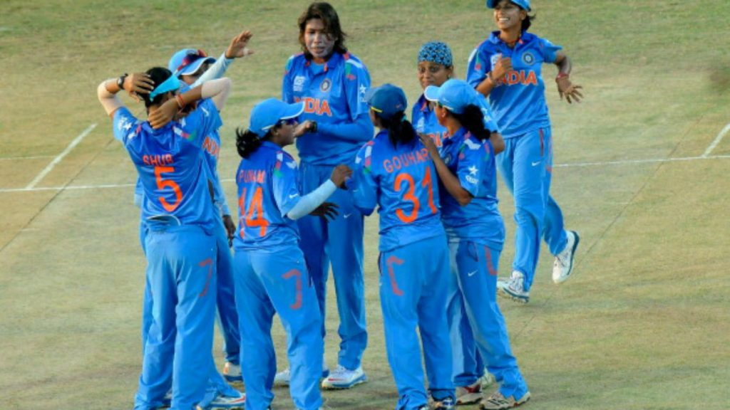 Indian Womens Cricket - FirstSportz