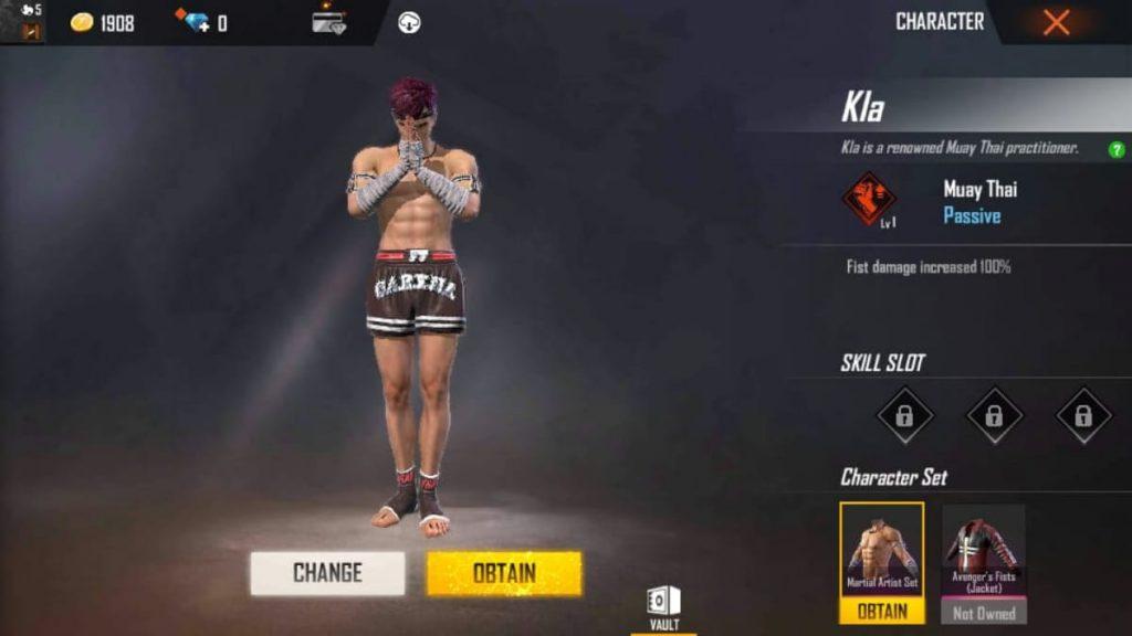 KLa - FirstSportz