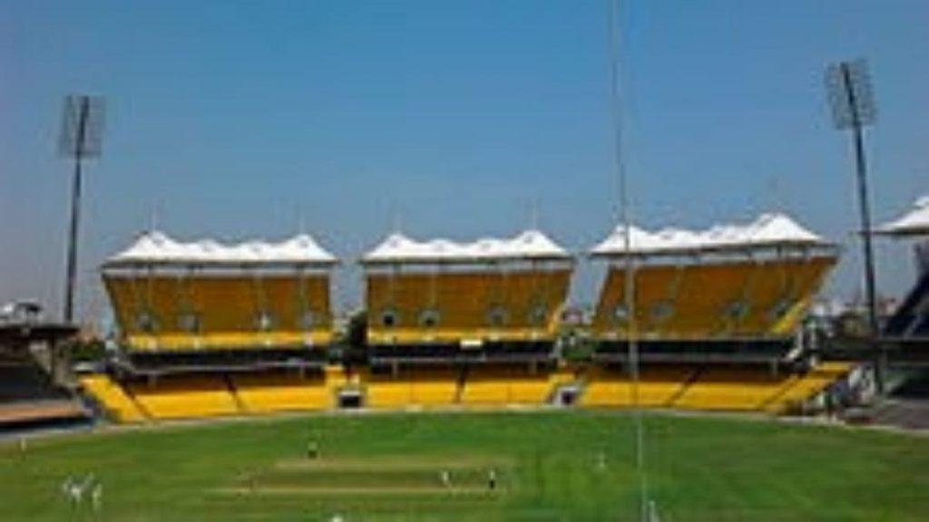 MA Chidambaram Stadium 1 - FirstSportz
