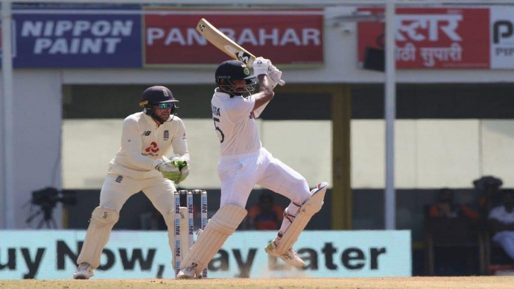 Pujara 2 - FirstSportz