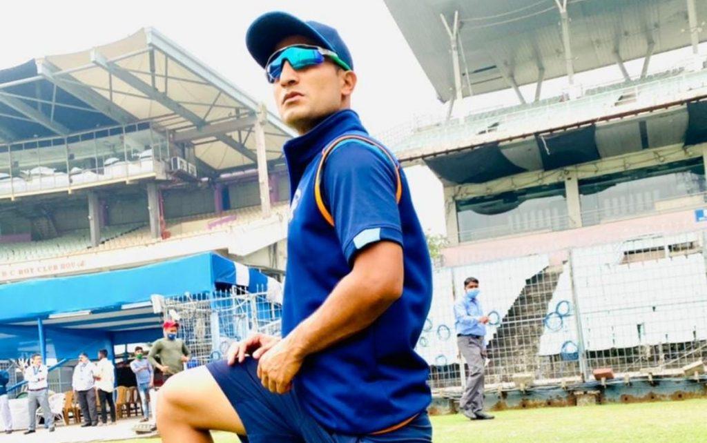Rahul Singh - FirstSportz