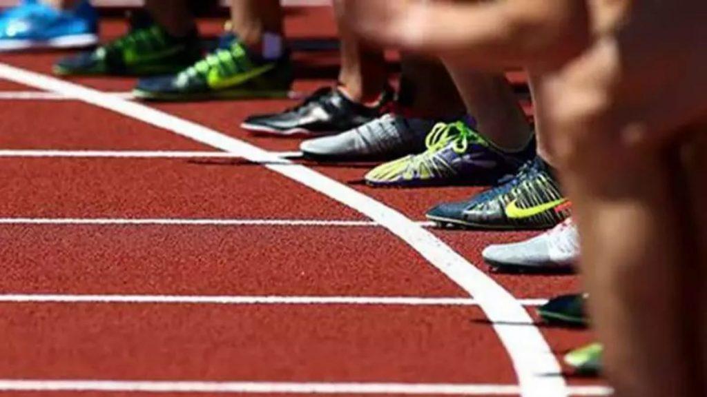 Running - FirstSportz
