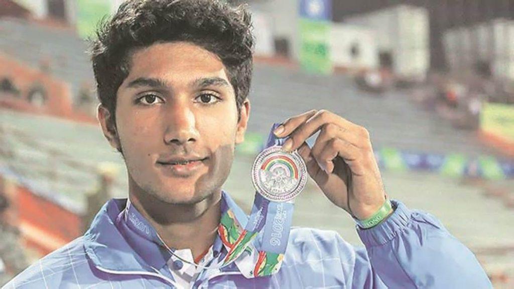 Tejaswin Shankar 1 - FirstSportz