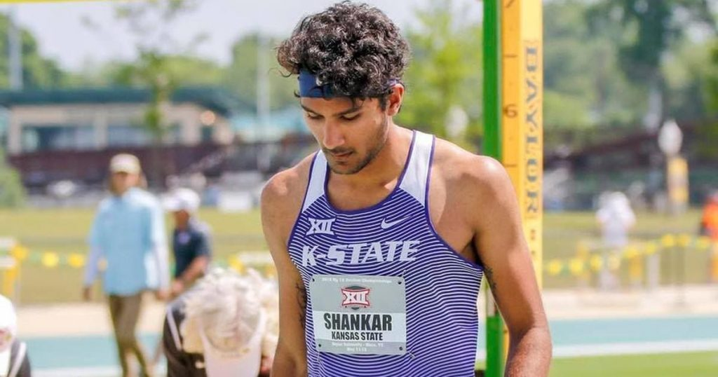 Tejaswin Shankar - FirstSportz