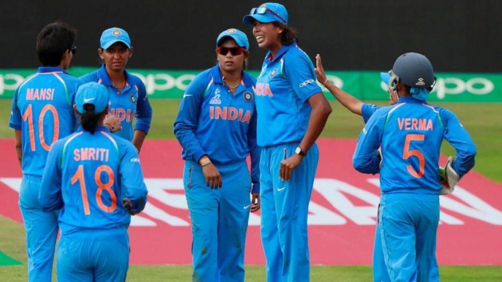 Women's India Cricket
