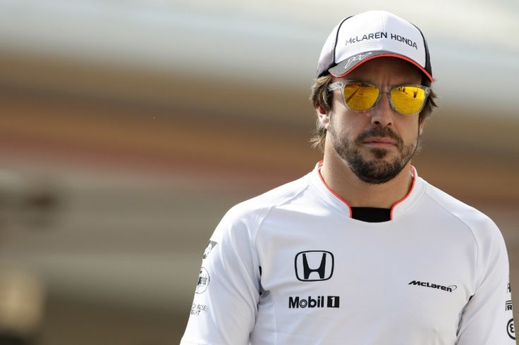 alonso - FirstSportz