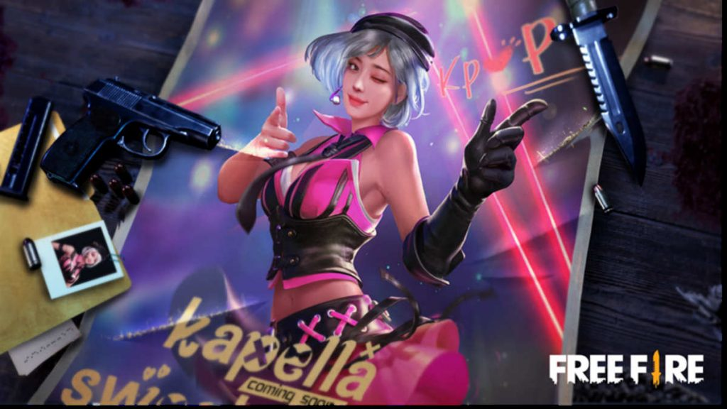 Free Fire OB26 Patch Notes