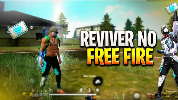 Reviver Card in Free Fire