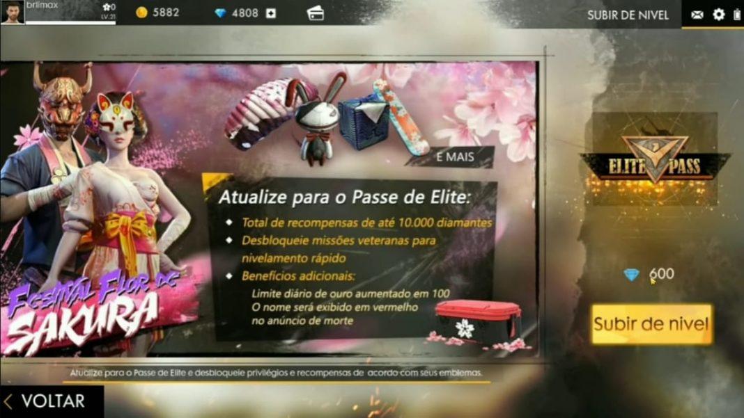 Kitsune Elite Pass Season