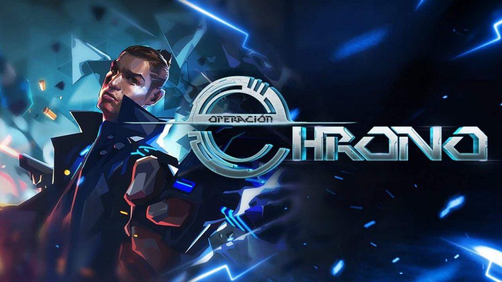 Chrono - FirstSportz