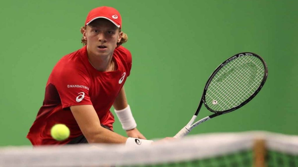 Emil Ruusuvouri will be the favourite in the first round match against Carlos Alcaraz at the ATP Miami Open 2021