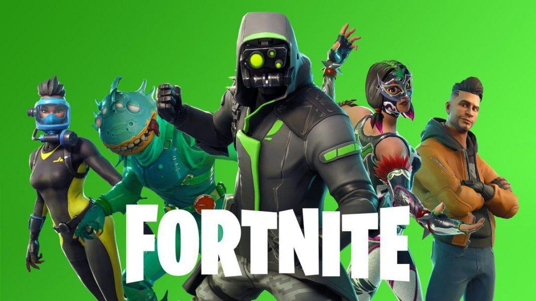 Who created Fortnite?