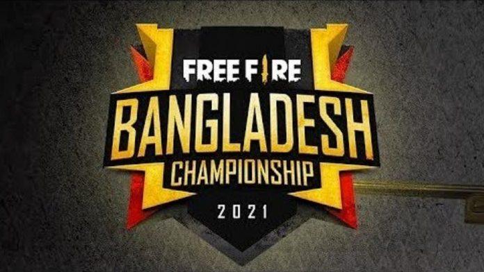 Free Fire Bangladesh Grand Final Play-Ins