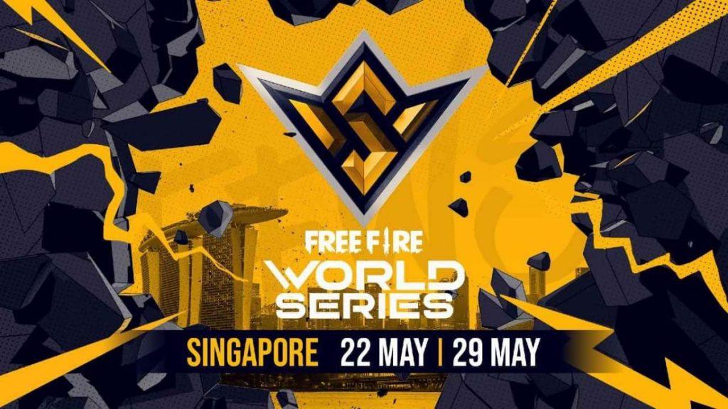 Free Fire World Championship 2021