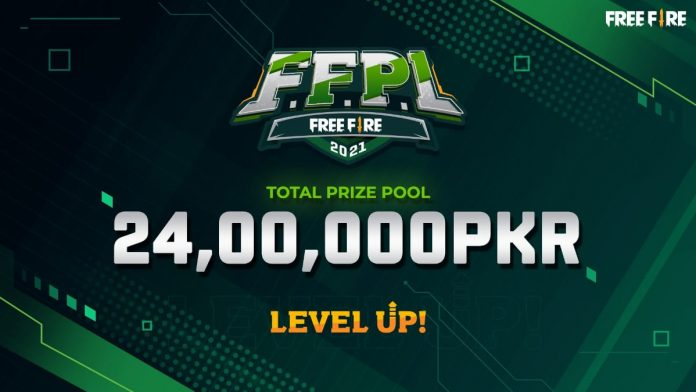 Free Fire Pakistan League 2021 winners