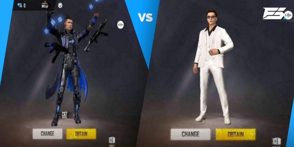 Chrono vs Skyler