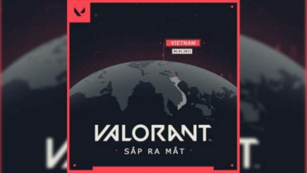 Valorant VNG release date