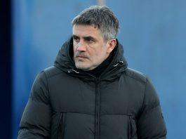 Zoran Mamic