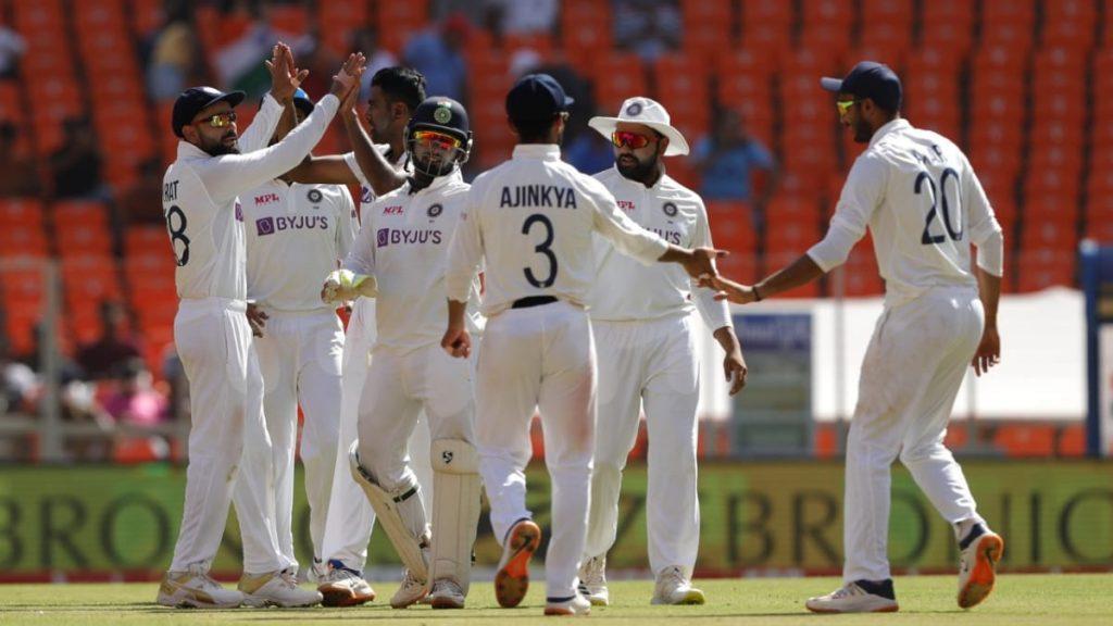 India 1 - FirstSportz