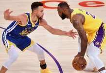 NBA Playoff Explained