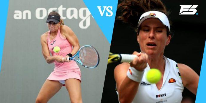 WTA Miami Open 2021