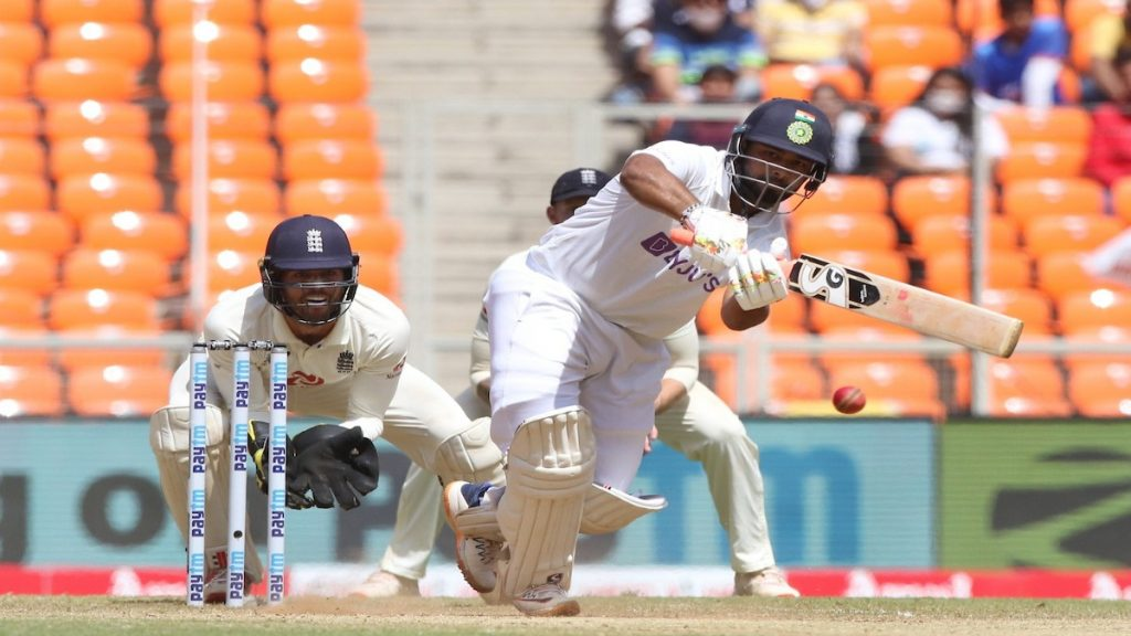 Rishabh Pant - FirstSportz