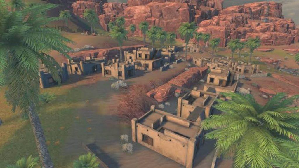 Safest places but high loot in Kalahari