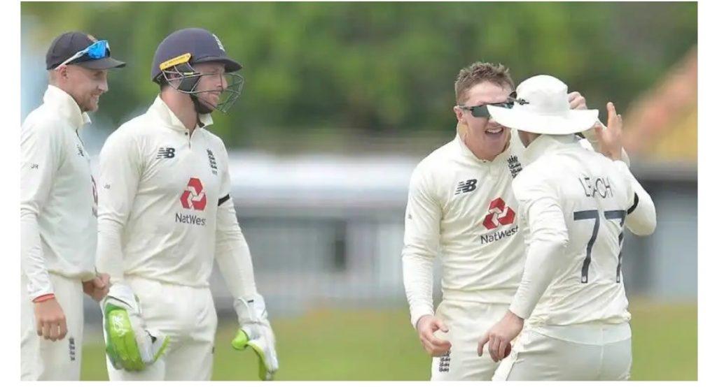 England Cricket Team, Eng vs NZ