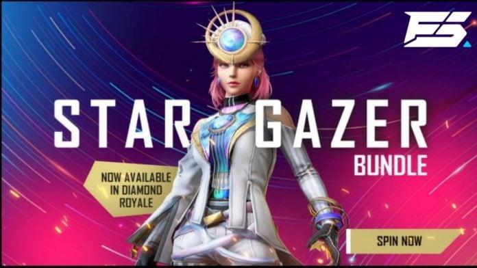 Star Gazer Bundle