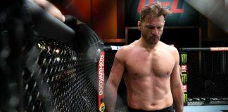 Stipe Miocic UFC 260