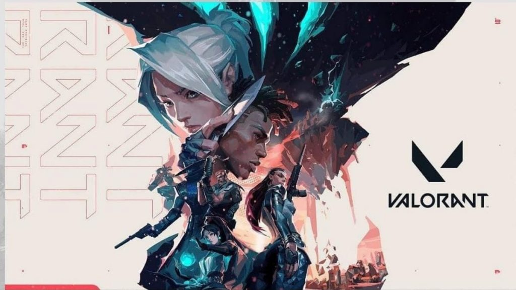Valorant tops FPS Games 1 - FirstSportz